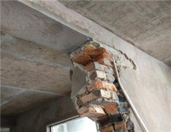 福州鼓楼区拆混泥土墙公司