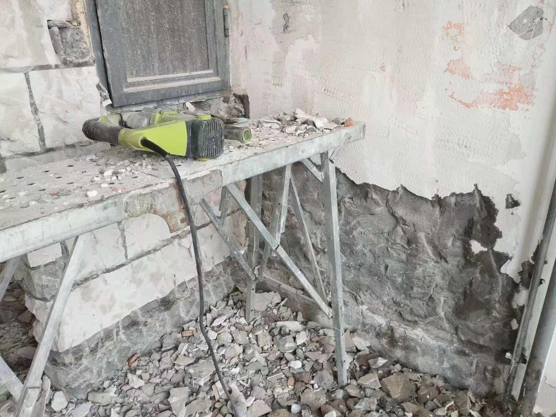 福州鼓楼区打瓷砖